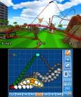 Screenshots de Coaster Creator 3D sur 3DS