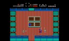 Screenshots de The Mysterious Murasame Castle (CV) sur 3DS