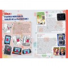 Capture de site web de Omaké Books