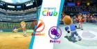 Capture de site web de Wii Sports Club sur WiiU
