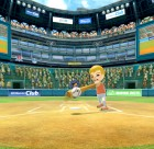 Artworks de Wii Sports Club sur WiiU