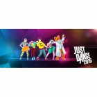 Artworks de Just Dance 2015 sur WiiU