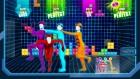 Screenshots de Just Dance 2015 sur WiiU
