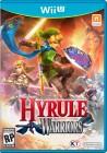 Boîte US de Hyrule Warriors sur WiiU