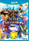 Image Super Smash Bros (WiiU)