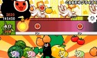 Screenshots de Taiko Drum Master: Don and Katsu's Space-Time Great Adventure sur 3DS