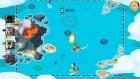 Screenshots de Monkey Pirates sur WiiU