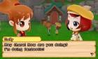 Screenshots de Harvest Moon :  La Vallée Perdue sur 3DS