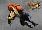 Artworks de Monster Hunter 4 Ultimate sur 3DS