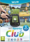Boîte FR de Wii Sports Club sur WiiU