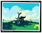 Capture de site web de Pokémon Art Academy sur 3DS