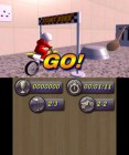 Screenshots de Toy Stunt Bike sur 3DS