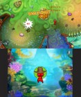 Screenshots de SQUIDS Odyssey sur 3DS
