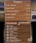 Screenshots de Quell Reflect  sur 3DS