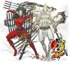 Artworks de Senran Kagura 2 : Shinku sur 3DS