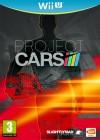 Boîte FR de Project Cars sur WiiU