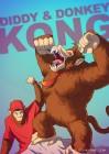 Divers de Donkey Kong Country : Tropical Freeze sur WiiU