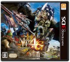 Image Monster Hunter 4G (