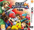 Image Super Smash Bros (3DS)