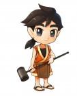 Artworks de Harvest Moon :  La Vallée Perdue sur 3DS