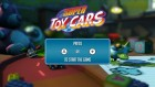 Screenshots de Super Toy Cars sur WiiU