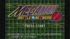 Screenshots de Mega Man Battle Network (CV) sur WiiU