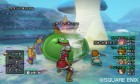 Screenshots de Dragon Quest X sur 3DS