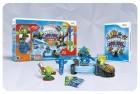 Boîte US de Skylanders : Trap Team sur WiiU