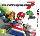 Boîte FR de Mario Kart 7 sur 3DS