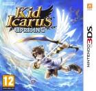 Boîte FR de Kid Icarus : Uprising sur 3DS