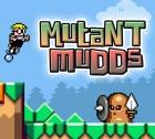 Boîte FR de Mutant Mudds sur 3DS