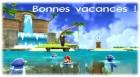 Divers de Super Mario Galaxy sur Wii