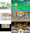 Capture de site web de Pokémon Rubis and Saphir sur GBA