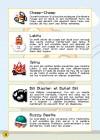 Capture de site web de Super Mario World sur SNES