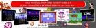 Capture de site web de NES Remix sur WiiU