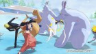Screenshots de One Piece Unlimited World : Red sur WiiU