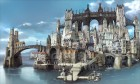 Artworks de Bravely Second : End Layer sur 3DS
