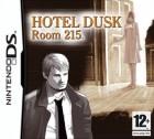 Boîte FR de Hotel Dusk : Room 215 sur NDS