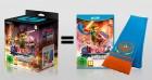 Boîte FR de Hyrule Warriors sur WiiU