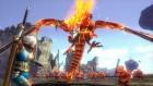 Screenshots de Hyrule Warriors sur WiiU