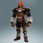 Artworks de Hyrule Warriors sur WiiU