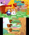 Screenshots de Rabi Laby 3 sur 3DS