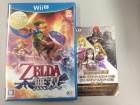 Photos de Hyrule Warriors sur WiiU