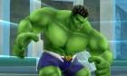 Screenshots de Disk Wars Avengers: Ultimate Heroes sur 3DS