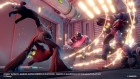 Screenshots de Disney Infinity 2.0 - Marvel Super Heroes sur WiiU