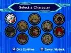 Screenshots de BlazBlue -ClonePhantasma- sur 3DS
