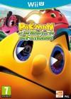 Boîte FR de Pac-Man & les Aventures de Fantômes sur WiiU