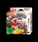 Boîte FR de Super Smash Bros. for 3DS sur 3DS