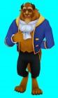 Artworks de Disney Magical World sur 3DS