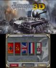 Screenshots de European Conqueror 3D sur 3DS